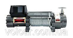 Лебедка электрическая Dragon Winch DWH 9000 HD