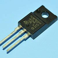 Транзистор полевой STP 6NK90ZFP  TO-220F  STM