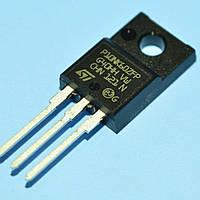 Транзистор полевой STP10NK60ZFP  TO-220FP  STM