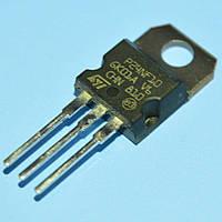 Транзистор полевой STP24NF10  TO-220  STM