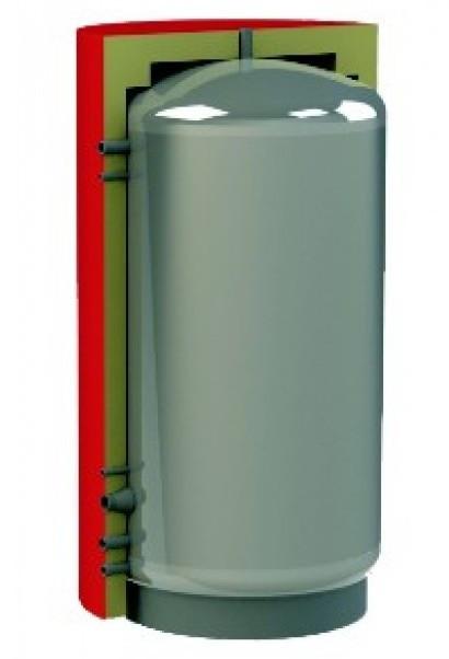 Буферная емкость (теплобак) для систем отопления KHT EAM-00-500