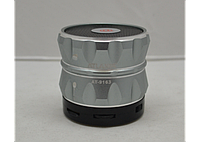 Портативная мини колонка ATLANFA AT-9163, музыкальная колонка радиоприемник, переносная колонка с FM–радио