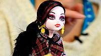 "Monster High Draculaura Doll & Shoe Collection Кукла Монстер Хай Дракулаура из серии ""Я люблю обувь"""