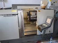 Универсальный токарный обрабатывающий центр GILDEMEISTER CTX 420