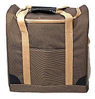 Изотермическая сумка Time Eco 25л (32*14*27см)