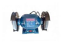 Точильный станок Искра 2-х дисковый 150 круг 1550 Вт