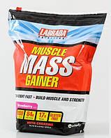 Labrada Muscle Mass Gainer 2.720 kg. Гейнер