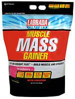 Labrada Muscle Mass Gainer 5.443 kg. Гейнер