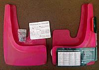 Брызговики универсальные Super lux передние задние , фото 1