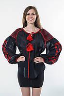 Блуза жіноча Зоряна ніч бавовна