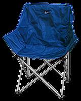Кресло портативное Time Eco 88/44*55*43/86см с чехлом