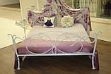 Кровать Романтик, фото 3