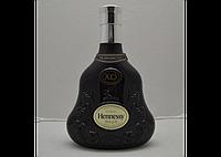 Колонка портативная DS-XO 02 Бутылка Хеннесси, mp3 колонка, музыкальная колонка радиоприемник