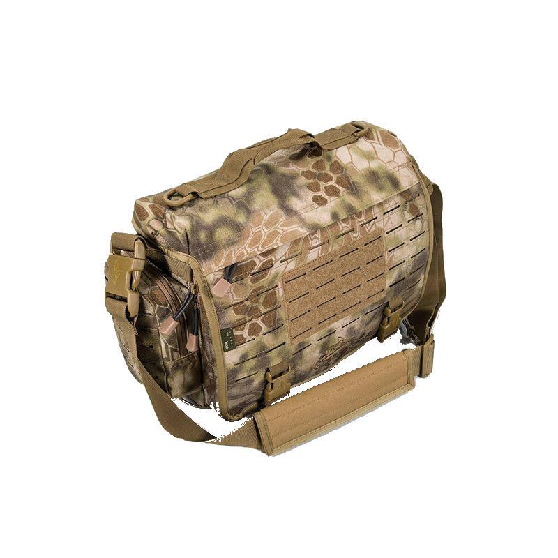 Сумка Helikon DA Messenger Bag - Kryptek Highlander