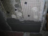 Выравнивание стен под укладку плитки в Севастополе