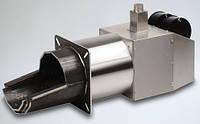 Пеллетная горелка PellasX BIG 500, 120-500 кВт