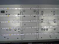 "Светодиодная подсветка телевизора Samsung 40"" UE40EH5307, фото 1"