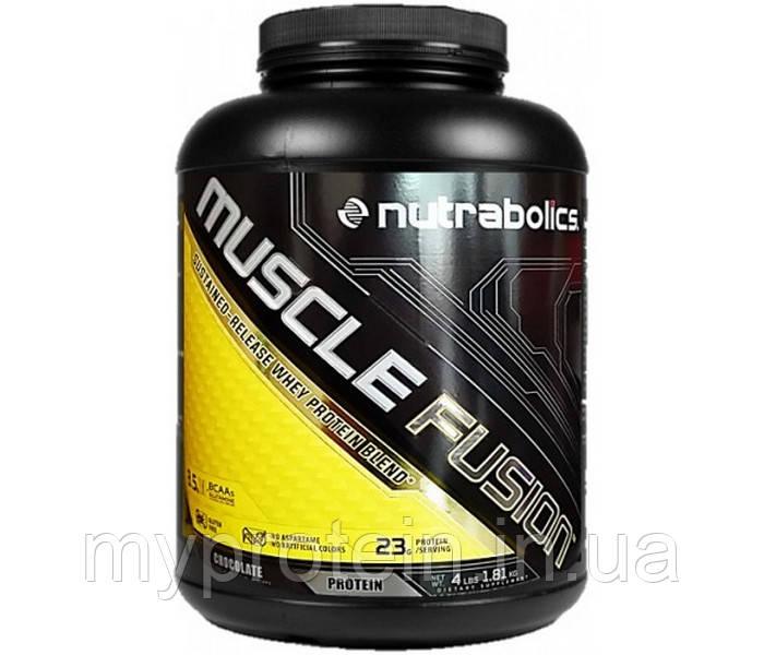 Протеин нутраболик Muscle Fusion (1,81 kg )