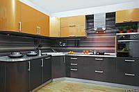 Изготовление кухонь из пластика , фото 1