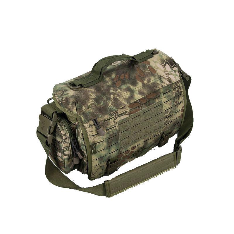 Сумка Helikon DA Messenger Bag - Kryptek Mandrake