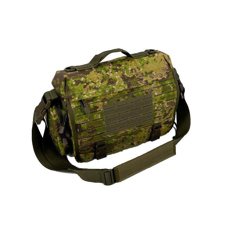 Сумка Helikon DA Messenger Bag - PenCott GreenZone