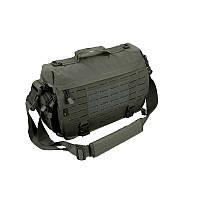 Сумка Helikon DA Messenger Bag - Ranger Green
