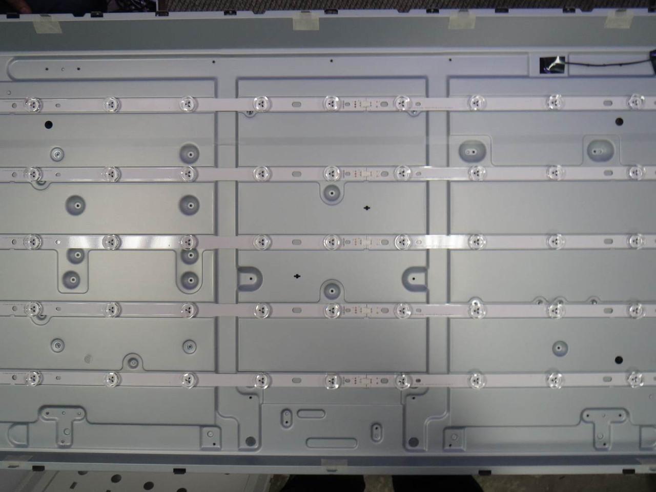 """Підсвічування телевізора Innotek POLA 2.0 42"""" A Type Rev0.1 і Innotek POLA 2.0 42"""" B Type Rev0.1 підходить для LG"""