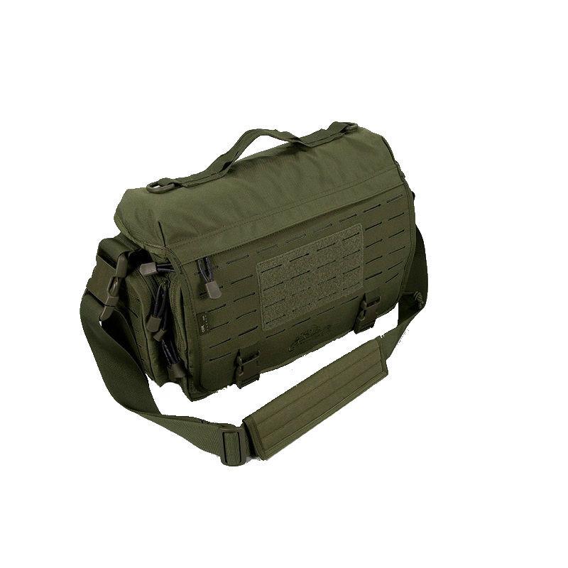 Сумка Helikon DA Messenger Bag - Olive