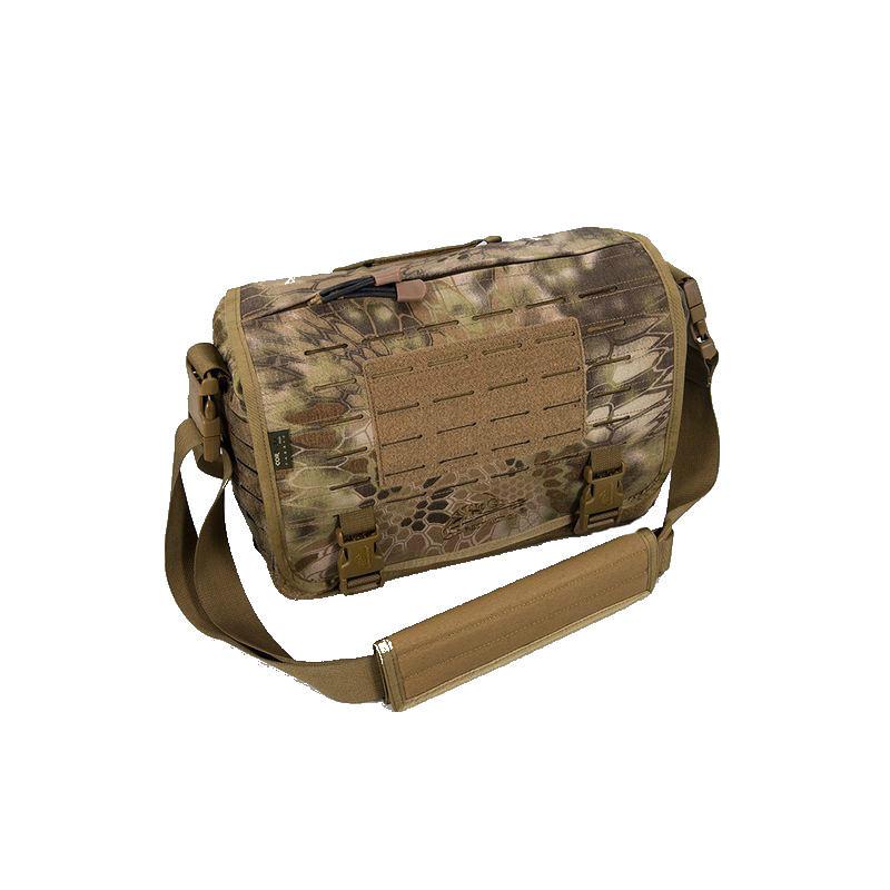 Сумка Helikon DA Small Messenger Bag - Kryptek Highlander