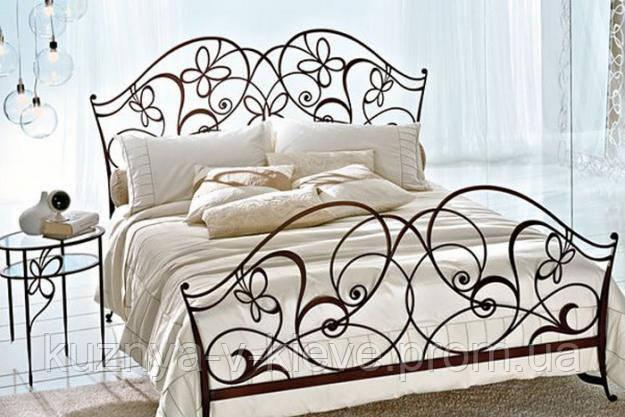 Кровать Версаль 2