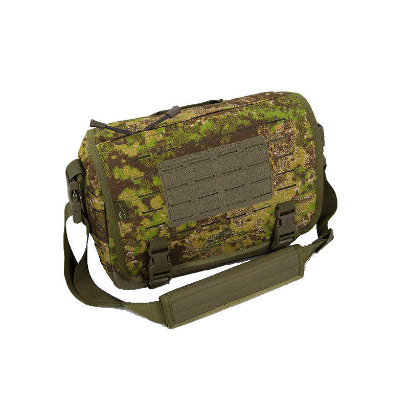Сумка Helikon DA Small Messenger Bag - PenCott GreenZone