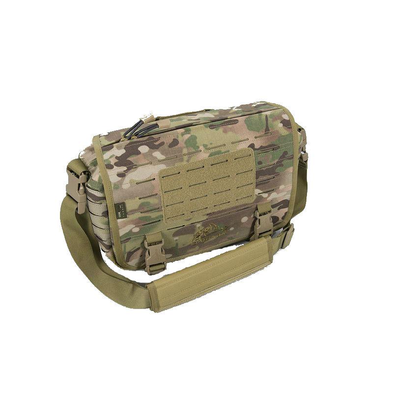 Сумка Helikon DA Small Messenger Bag - Multicam