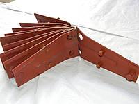 Держатель ножа косилки роторной