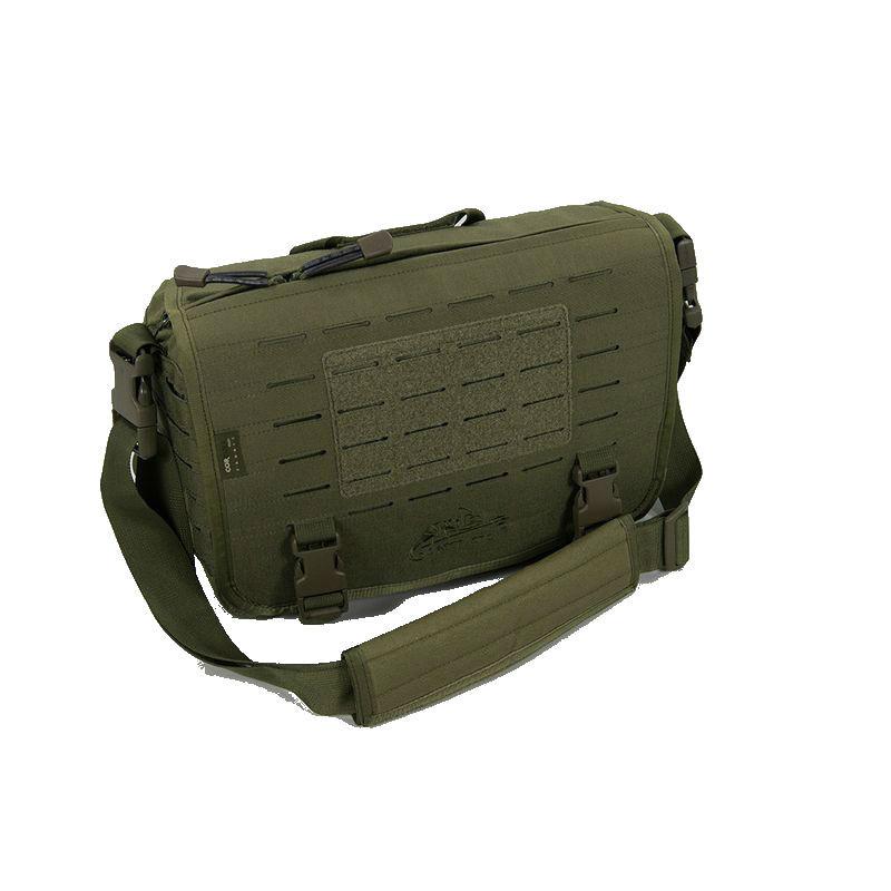 Сумка Helikon DA Small Messenger Bag - Olive