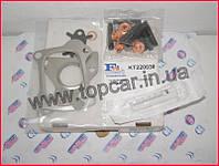 Комплект прокладок турбины Renault K9K 05- FA1 KT220030