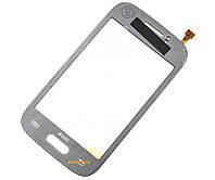 Сенсор (тачскрин) Samsung S6310 Galaxy Young, S6312 Galaxy Young Original