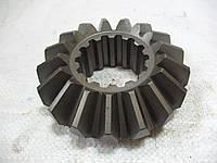 Шестерня Т-40 привод синхронного вала z=17 (Т25-4205046-Д)