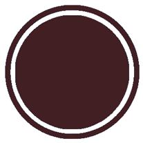 металлочерепица коричневая