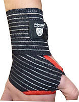Кистевые Бинты Power System Elastic Wrist Support PS-6000 пара