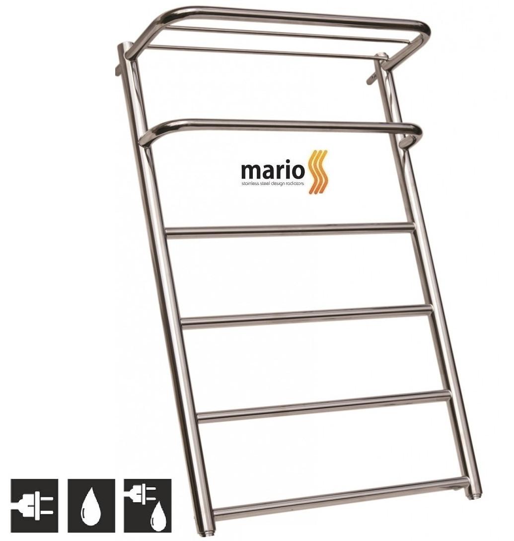 Полотенцесушитель MARIO Hotel  800/530/500  водяной