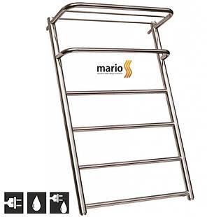 Полотенцесушитель MARIO Hotel  800/530/500  водяной , фото 2