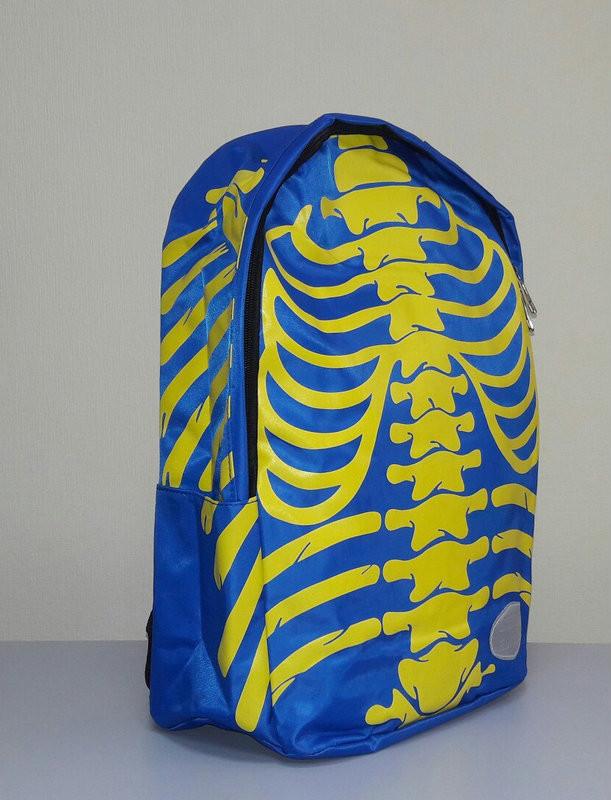 Городской рюкзак Скелет