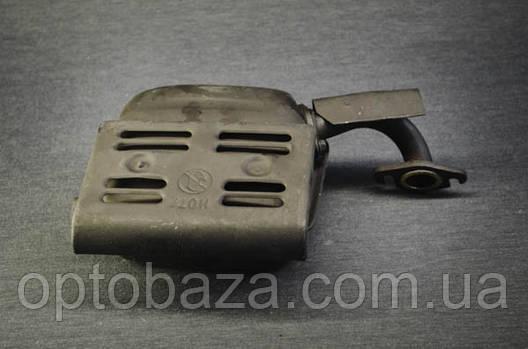 Глушитель 15 для мотопомп, фото 2