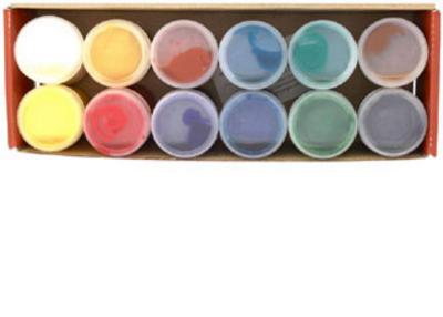 Наборы гуашевых красок