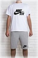 Футболка и шорты Nike на лето