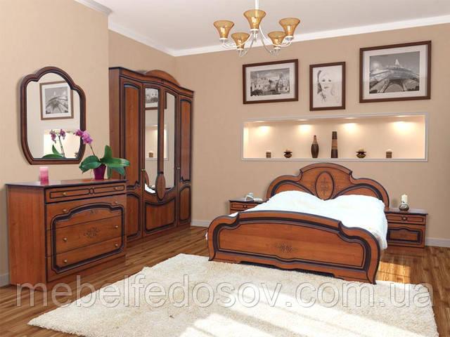 мебель для спальни полина