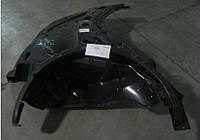 Брызговик металлический задний правый (пр-во SsangYong) 5260234009