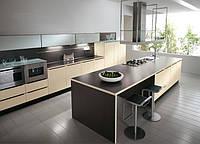 Изготовление современных кухонь