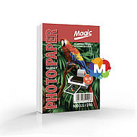 Фотобумага Magic 10х15см Glossy 210g 100л