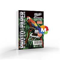 Фотобумага Magic 10х15см Премиум суперглянцевая 260 г/м 50л